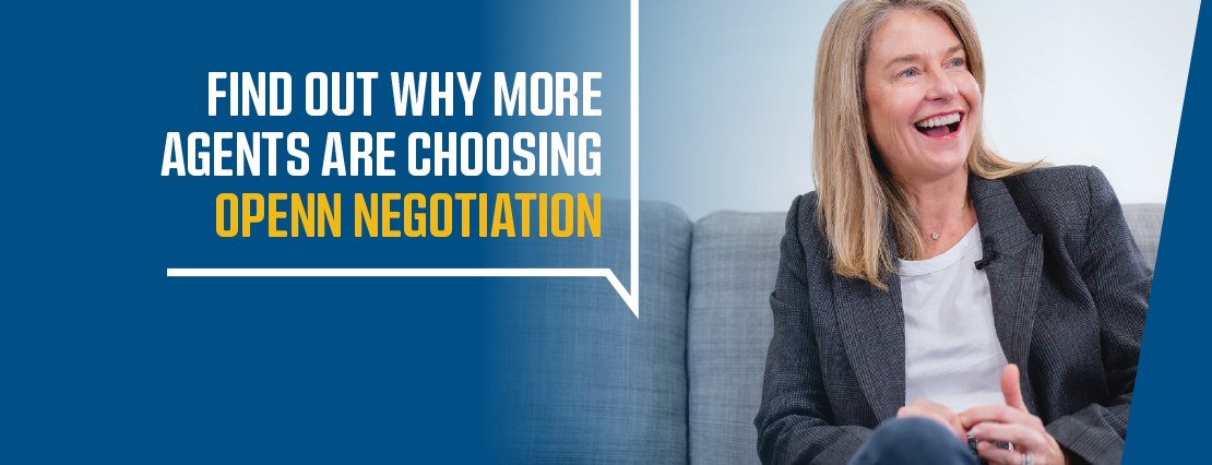 Find out why agents are choosing Openn
