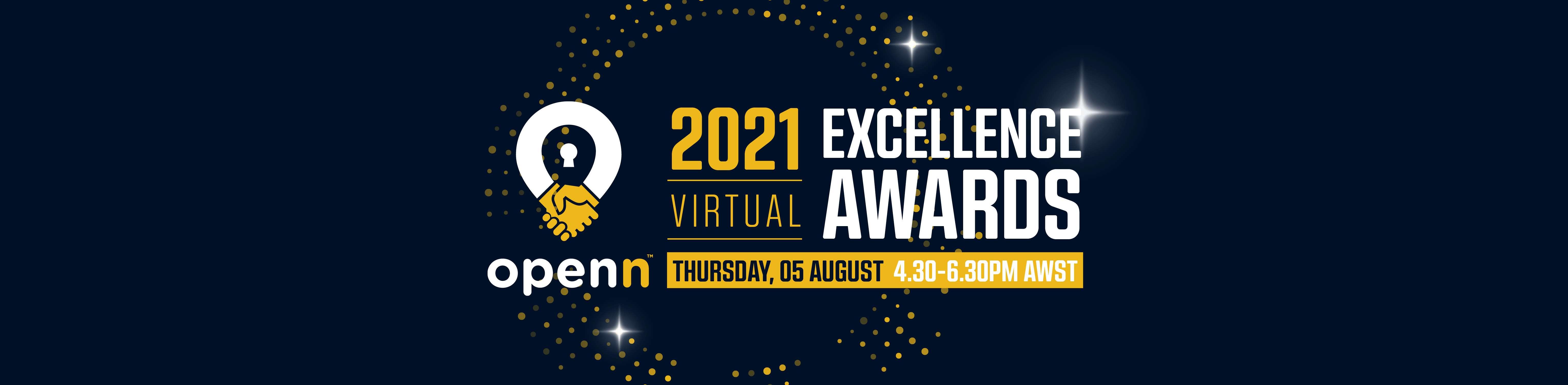 Openn Excellence Awards 2021
