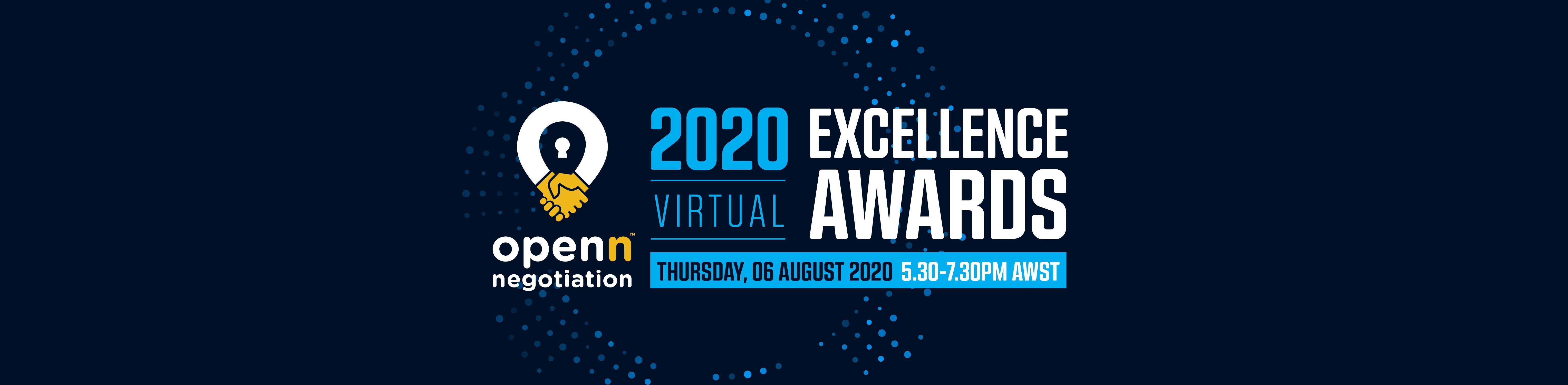 Openn Virtual Excellence Awards